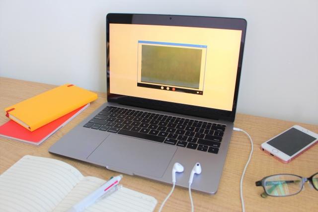 緊急事態宣言延長 川和高校もオンライン授業開始!?